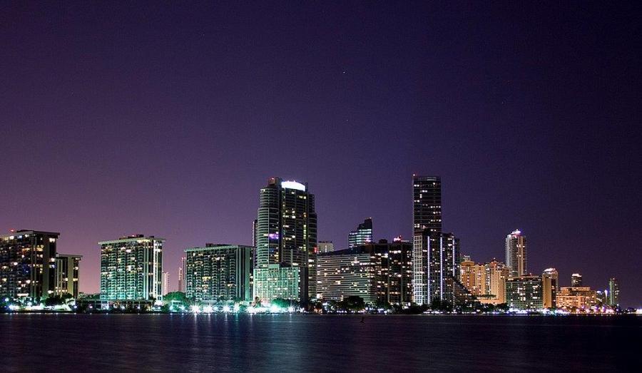 Майами смотрит в будущее с оптимизмом – число туристов и цены на недвижимость продолжают расти