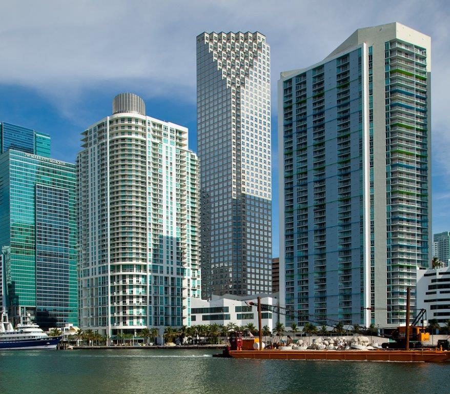Майами, Флорида, США, туризм