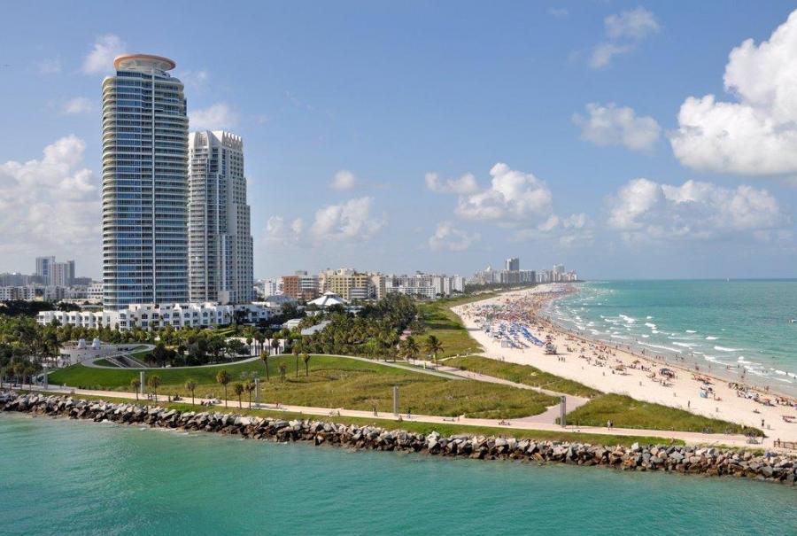 Недвижимость Майами